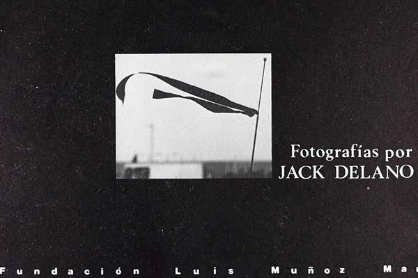 Fotografías por Jack Delano