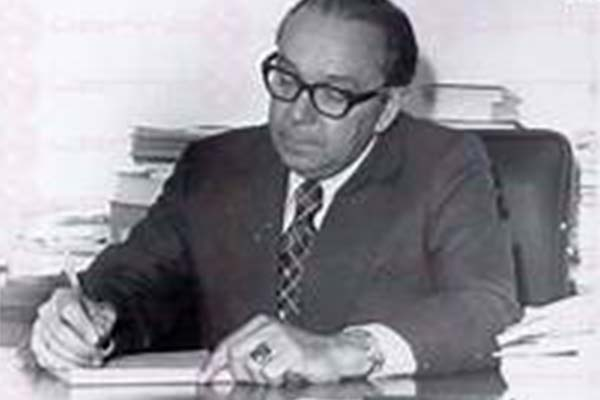 Ismael Rodríguez Bou