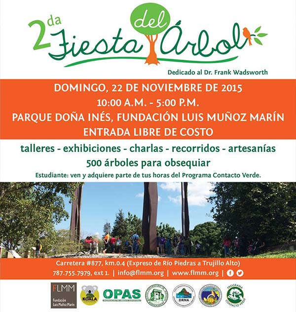 2da Fiesta Árbol