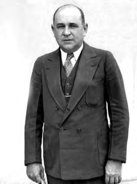 1933 - Robert E. Gore
