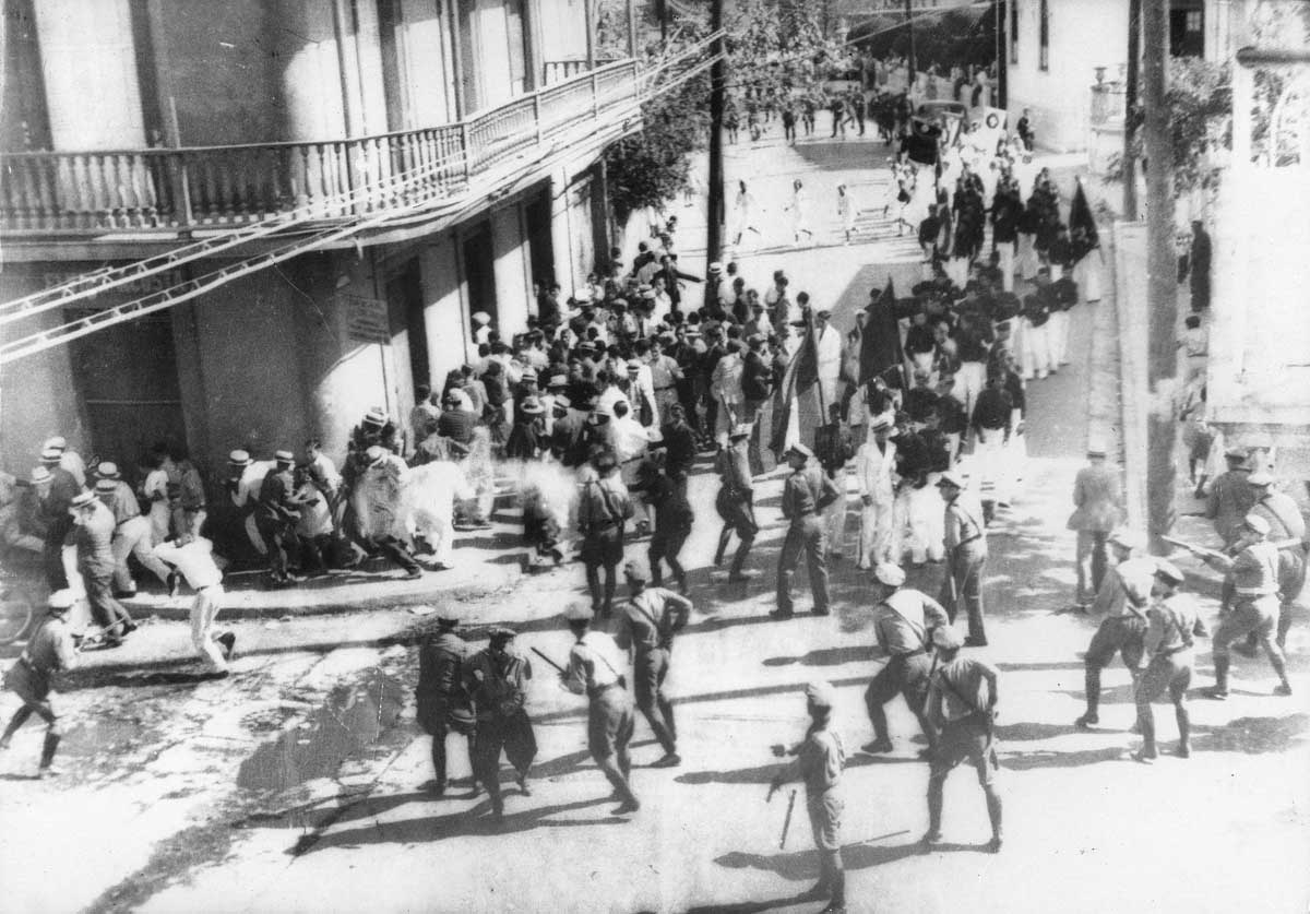 1937 - Masacre Ponce 8