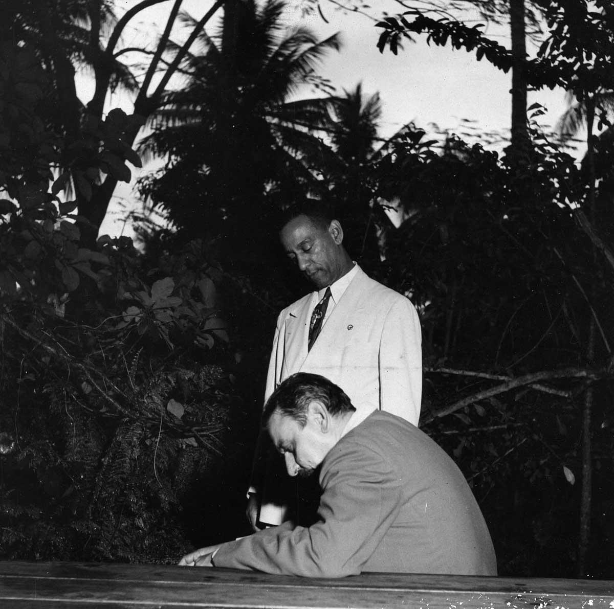 1945 - Foto LMM y ERA 1 copy