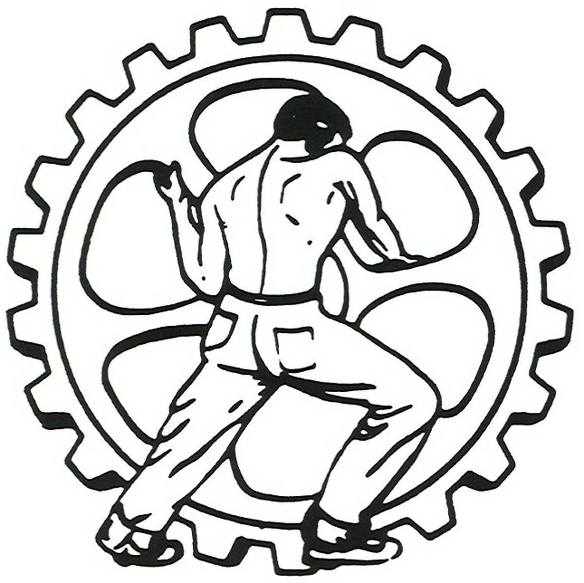 1947 - Logo Fomento Viejo
