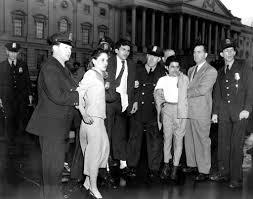 1954 - Ataque nacionalista al Congreso