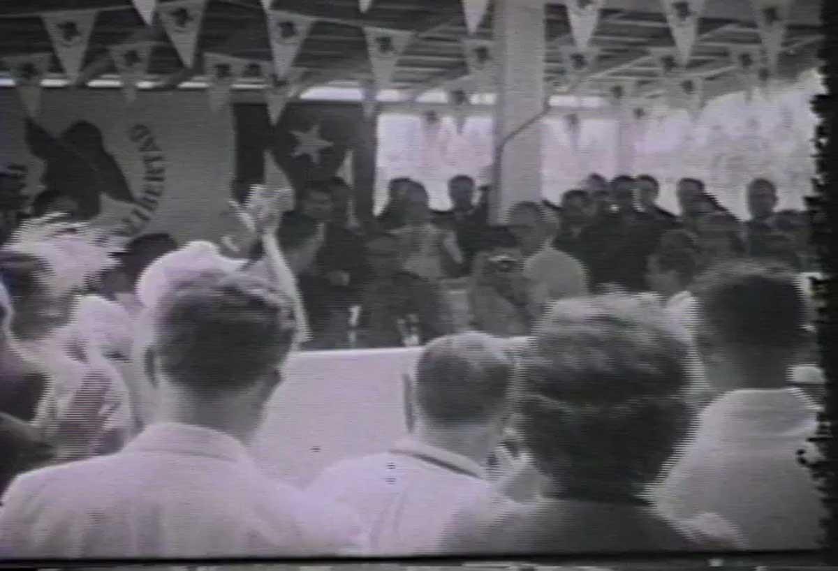 1964 - Video Asamblea PPD 1964