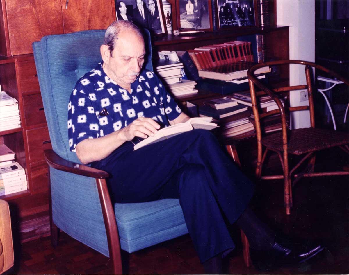1973 - Foto LMM a colores